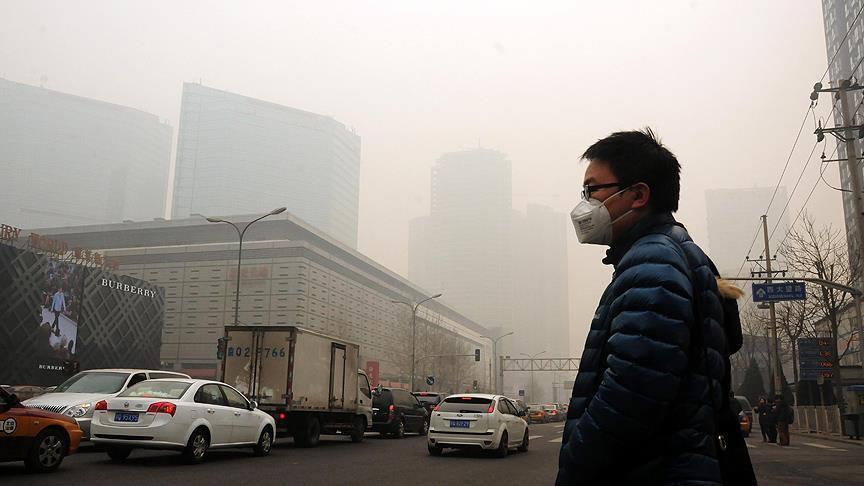 دراسة أمريكية: تلوث الهواء يؤدي للوفاة حتى لو كان بنسب منخفضة