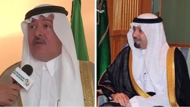إطلاق سراح أميرين سعوديين محتجزين ضمن حملة الفساد