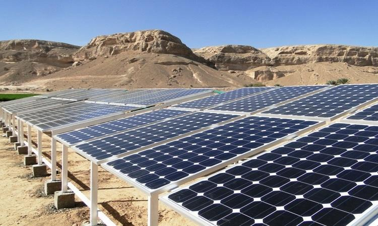 دراسة حول استخدامات الطاقة الشمسية ومستقبلها في اليمن