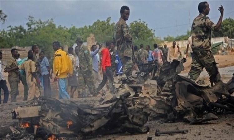 الصومال: مقتل شخصين وإصابة آخرين في هجوم بمقديشو
