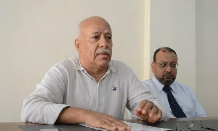 وزير العدل يعزي في وفاة المحامية والناشطة الحقوقية راقية حميدان