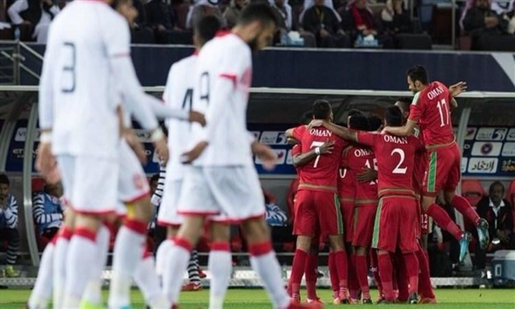منتخب عُمان يفوز على البحرين ويتأهل لنهائي خليجي 23