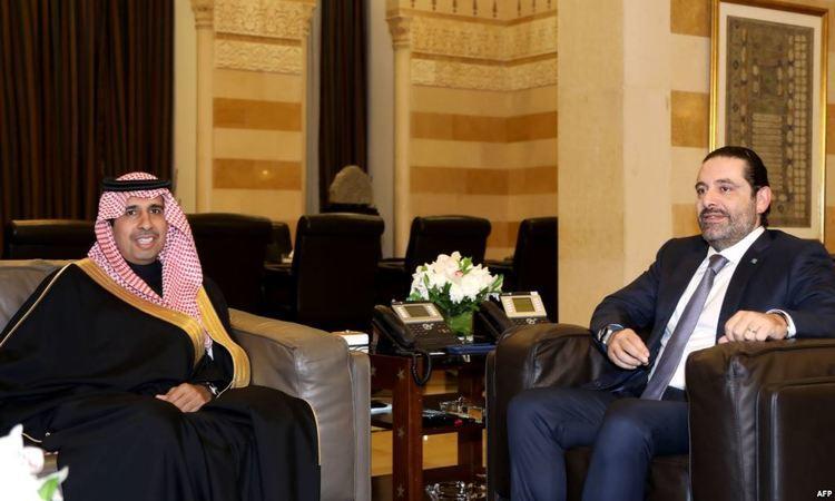 لبنان يعتمد سفيراً للسعودية