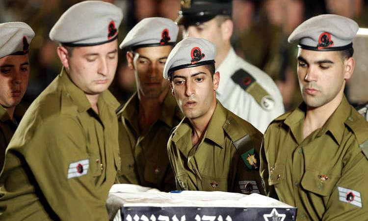 انتحار 16 جندياً إسرائيلياً خلال عام 2017