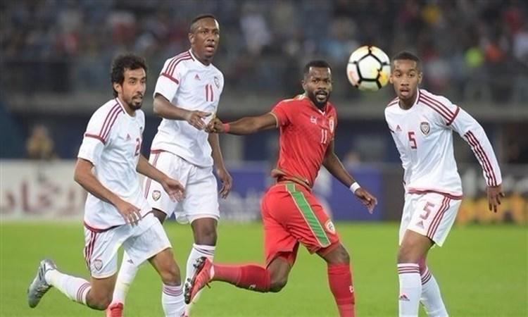 منتخب عمان يتوج بطلاً لخليجي 23.. فيديو