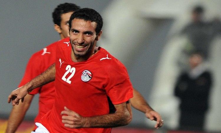 تخطى صلاح والخطيب.. أبو تريكة يفوز باستفتاء فيفا لأعظم لاعب مصري بالتاريخ