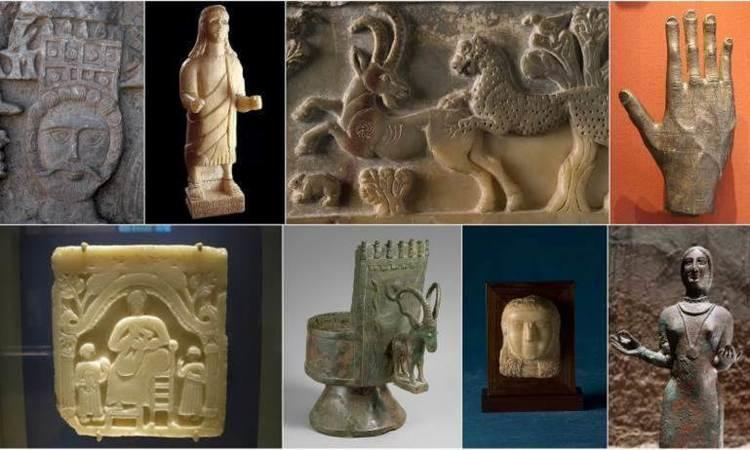 هيئة الآثار بصنعاء تهيب بالمواطنين سرعة تسليم القطع الأثرية للمتاحف الوطنية