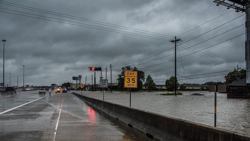 كوارث 2017 الطبيعية تكلّف أمريكا 306 مليارات دولار