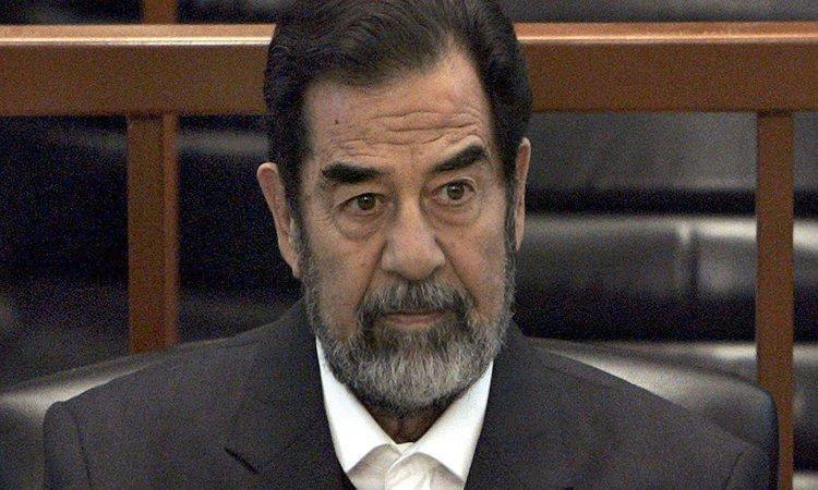 الحرس الثوري الإيراني يتهم البعث وعائلة صدام حسين بتدبير الاحتجاجات