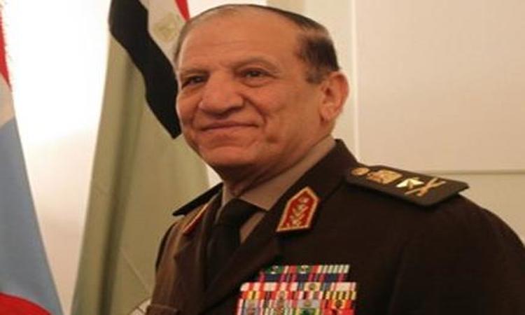 الفريق سامي عنان يعلن ترشحه لانتخابات الرئاسة المصرية.. تعرف على سيرته الذاتية