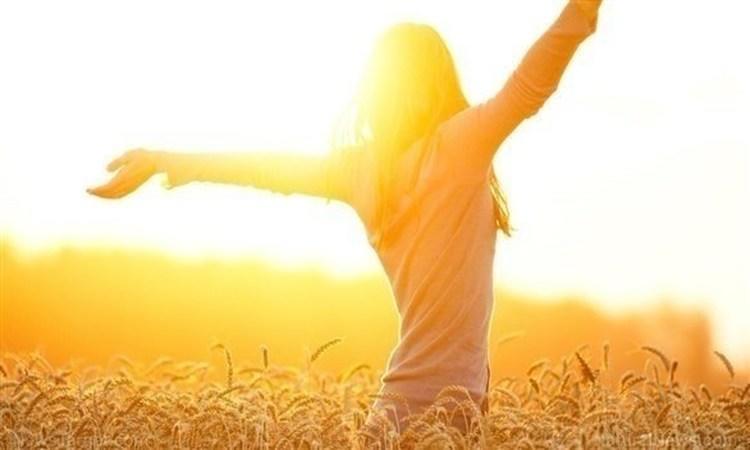 دراسة: أشعة الشمس تساعد على التخسيس وتحارب الدهون