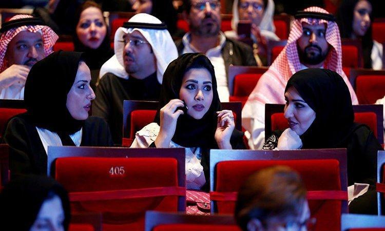 السينما السعودية تعلن موعد افتتاح أول عرض لشركة أمريكية