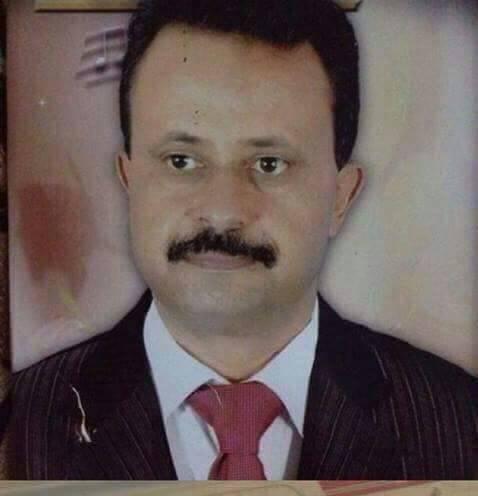 مجهولون يغتالون المسؤول في أمن عدن العميد محمد الحريري
