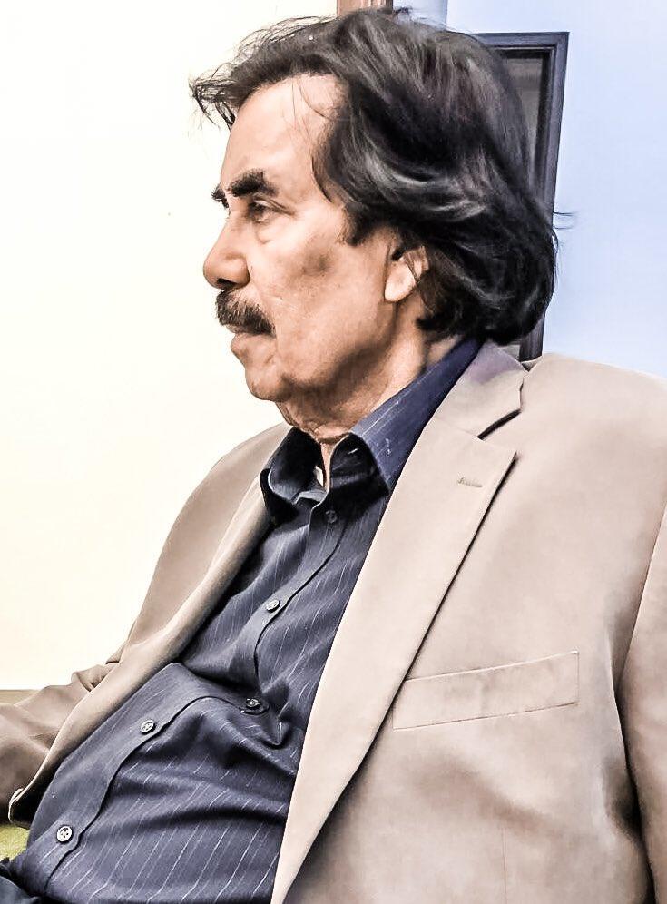الكشف عن حقيقة أنباء وفاة علي سالم البيض نائب الرئيس الأسبق