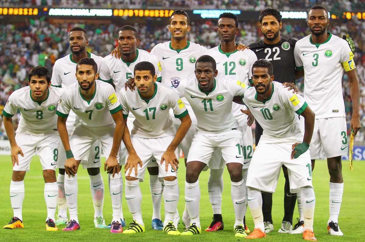 إعلان قائمة المنتخب السعودي الأول لكرة القدم لمعسكر الرياض.. أسماء