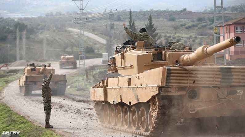 فرنسا تدعو لاجتماع لمجلس الأمن بشأن تطورات سوريا