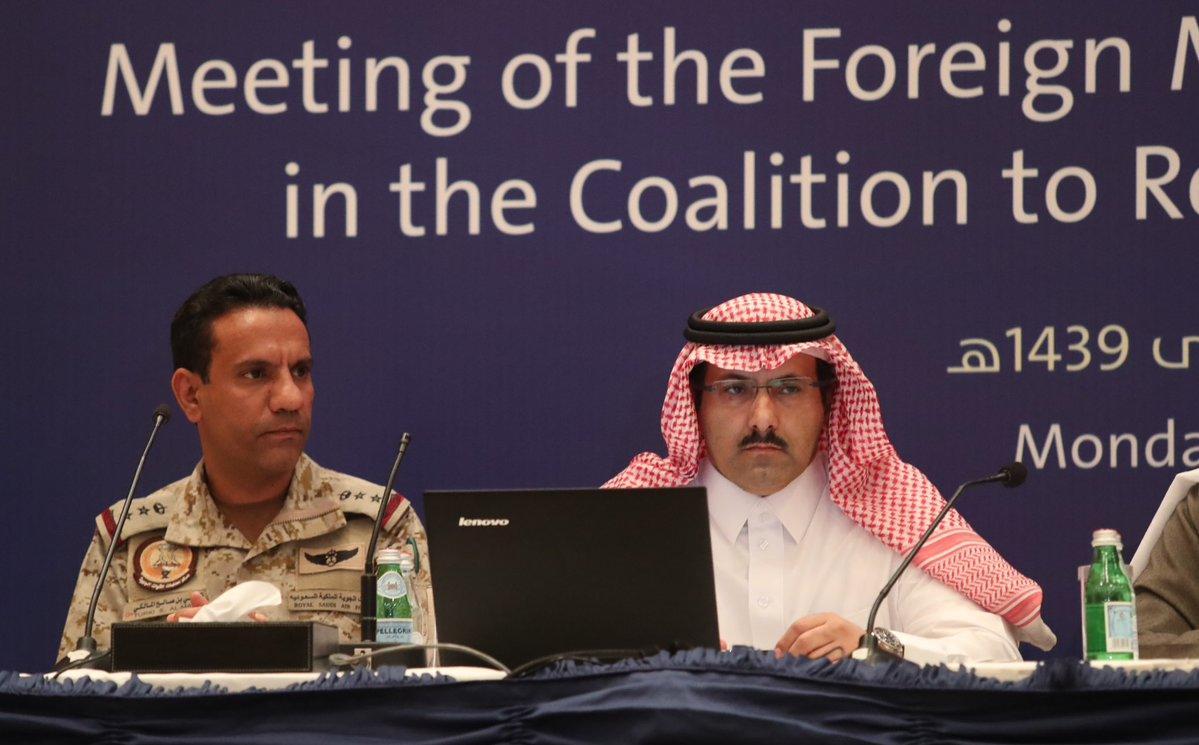 السفير السعودي آل جابر يكشف حيثيات وقف إطلاق النار وجهود مكافحة كورونا