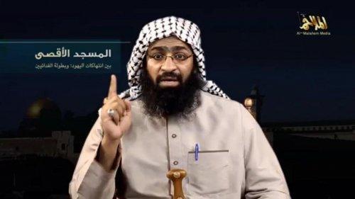 أمريكا تدرج القيادي في القاعدة في اليمن خالد باطرفي بقائمة الإرهاب عالمياً