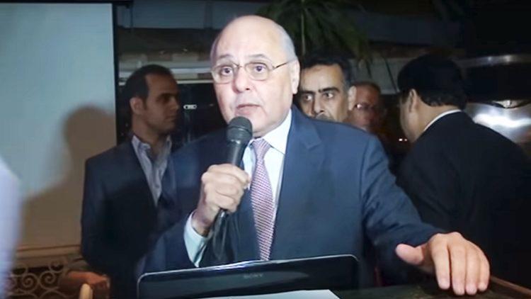 موسى ينافس السيسي في انتخابات الرئاسة المصرية المقبلة