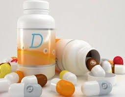 دراسة: فيتامين د3  يعالج آثار ارتفاع ضغط الدم والسكري على القلب