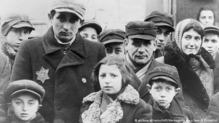 ألمانيا تعتزم تعويض آلاف اليهود الجزائريين الناجيين من الهولوكوست