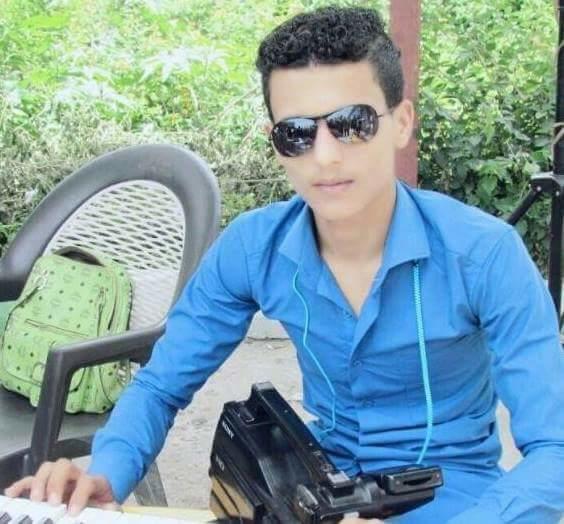 مقتل مصور تابع لقناة الساحات بغارة في الحديدة