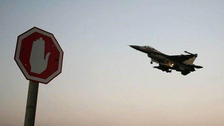 تفاصيل الغارات الإسرائيلية وتسلسل الأحداث عقب إسقاط طائرة بسوريا