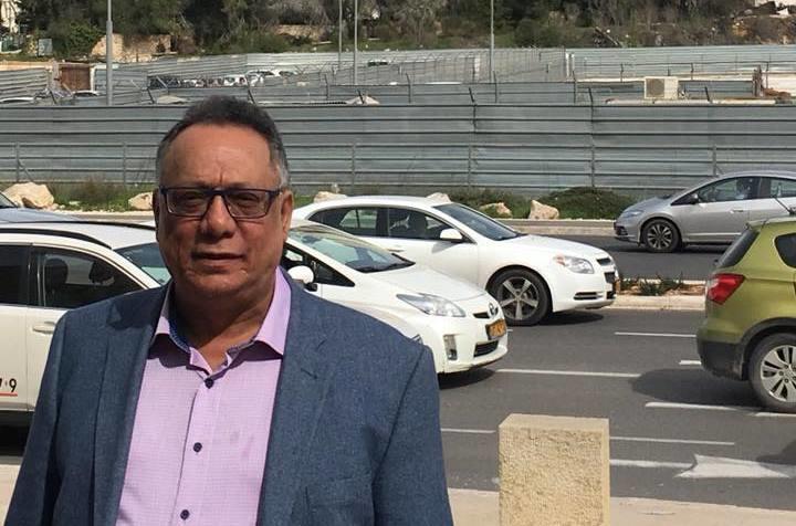الدكتور عبده المخلافي يصدر بياناً حول زيارته المثيرة إسرائيل ويؤكد: كألماني لا كيمني
