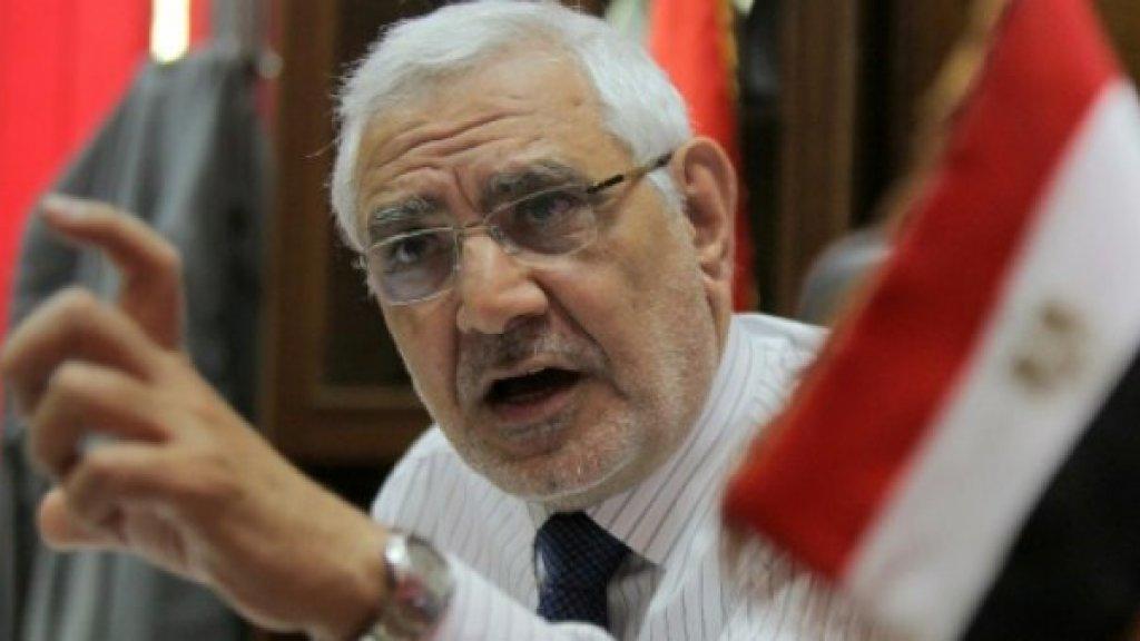 النائب العام في مصر يأمر بالتحفظ على أموال أبو الفتوح