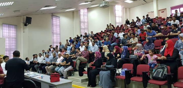 انتخاب قيادة جديدة لاتحاد الطلبة اليمنيين بجامعة بوترا الماليزية