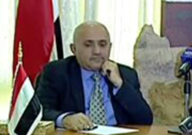 هادي يعين شكيب حبيشي نائباً لمحافظ البنك المركزي اليمني