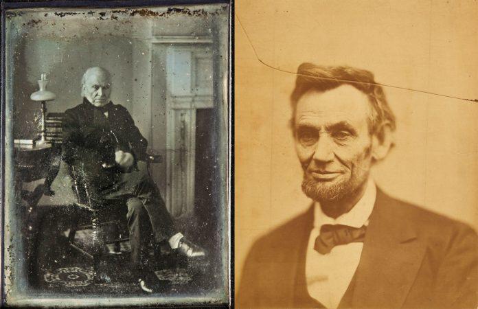 تاريخ الولايات المتحدة: نظرة خاطفة من خلال صور الرؤساء الأميركيين
