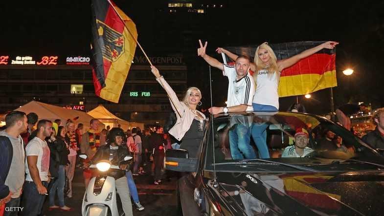 ألمانيا تبيح المحظورات خلال فترة المونديال وتكشف الأسباب