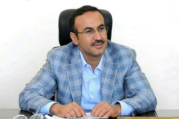 نص بيان أحمد علي صالح: نحتفظ بعلاقات ود واحترام مع الرئيس هادي