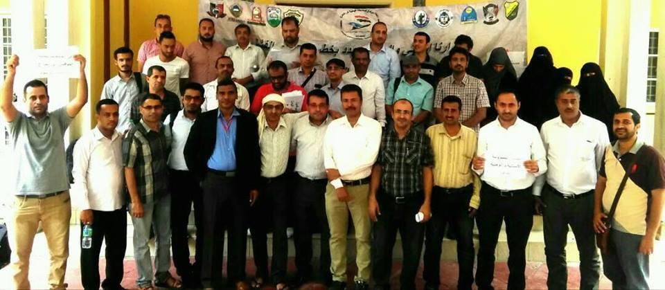 موفدو الجامعات اليمنية للدراسة في ماليزيا يطالبون الحكومة بصرف مستحقاتهم