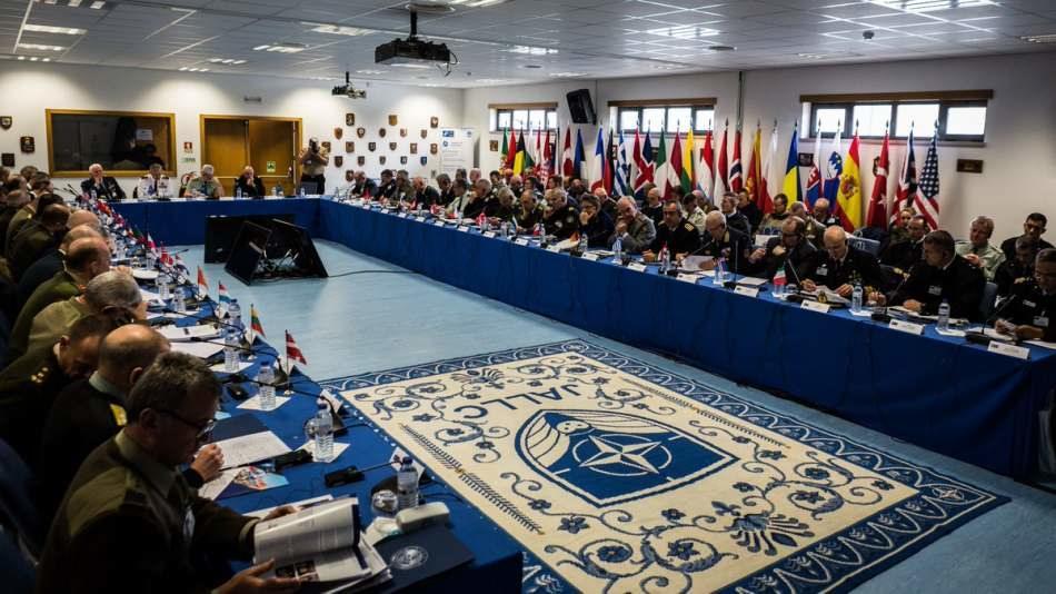 حلف الناتو يرد على بوتين: قواتنا ستردع أي عدوان