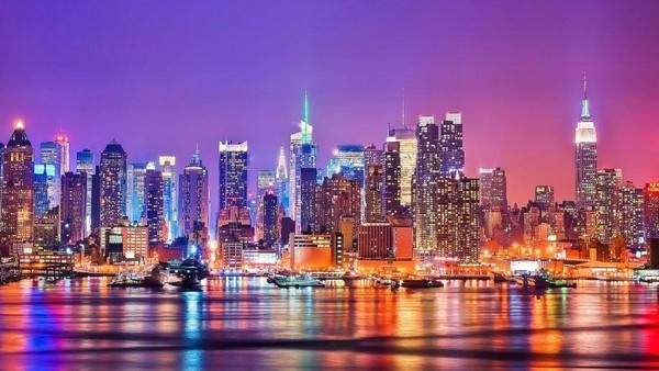تعرف على أغنى 10 مدن في العالم