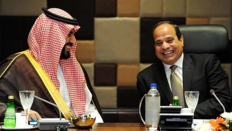 السعودية ومصر توقعان اتفاقاً لدعم النقل البحري وتدرسان إنشاء شركة