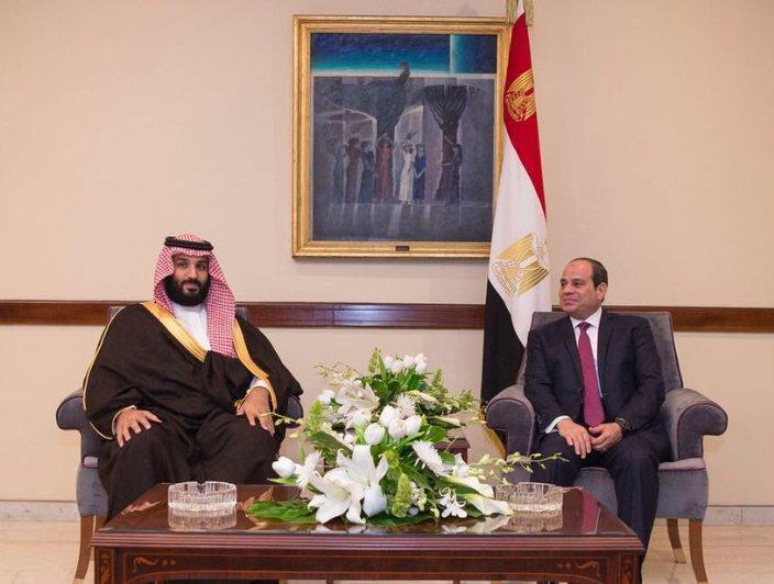 بيان السعودية ومصر المشترك: العلاقات الثنائية ومواقف في اليمن وسوريا وليبيا وفلسطين.. النص