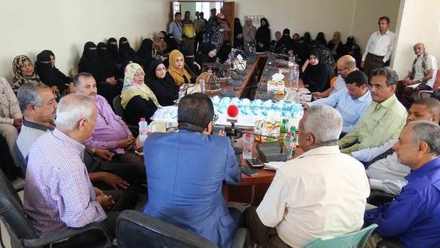صحيفة 14 أكتوبر تحتفل باليوبيل الذهبي الـ50 لتأسيسها في عدن