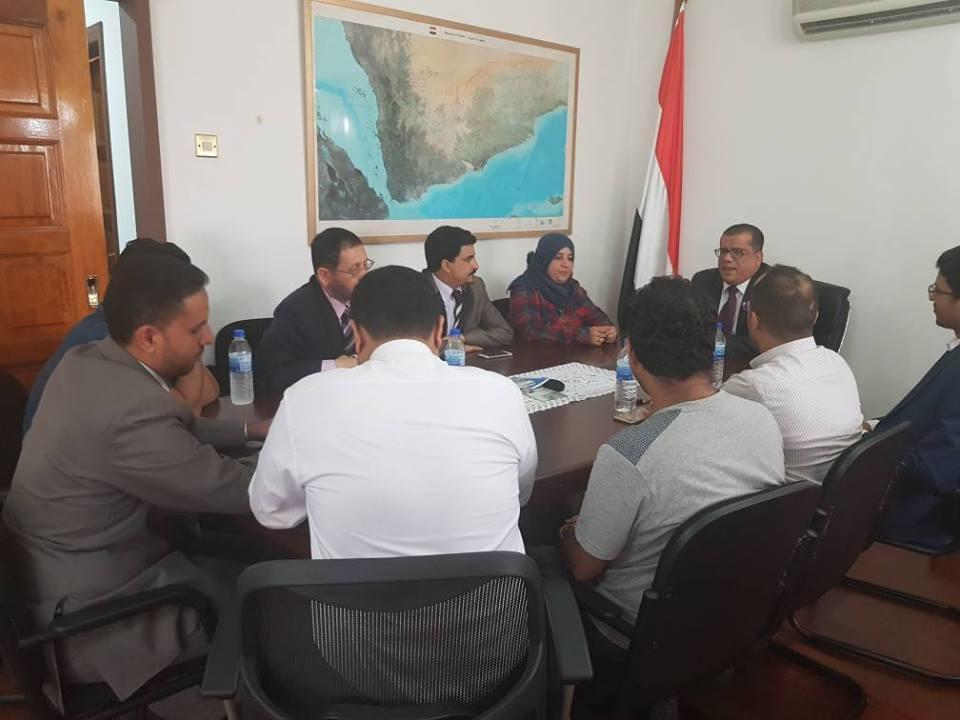 الجالية اليمنية في ماليزيا تناشد الخارجية والمغتربين وقف تدخلات السفارة