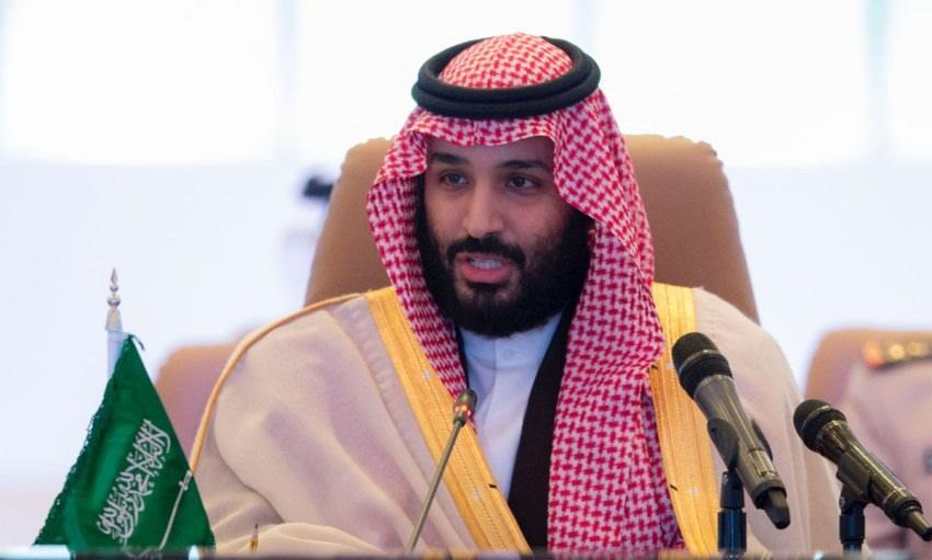 محمد بن سلمان: نعمل على تقسيم الحوثيين والإخوان يسعون لاختراق أوروبا