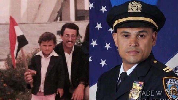 أول عربي بمنصب رفيع.. اليمني الذي أصبح قائداً لشرطة نيويورك يروي قصته بحوار
