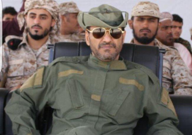 الزبيدي يكلف اللواء شلال شائع قائداً لقوات مكافحة الإرهاب