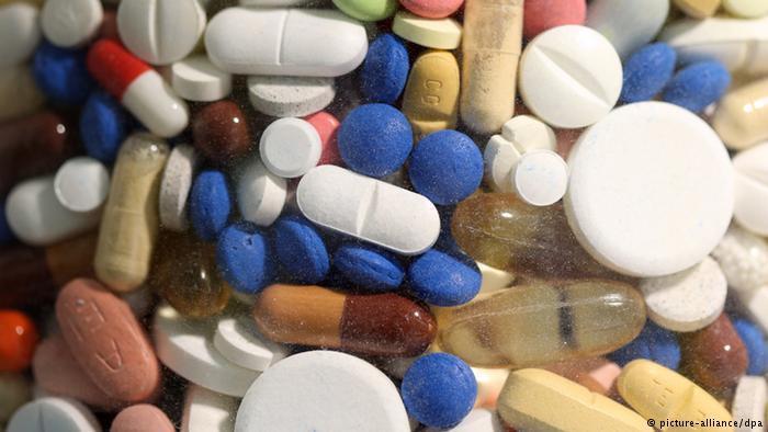 دراسة: الأدوية المسكنة والمضادة للالتهابات ترتبط بأمراض القلب