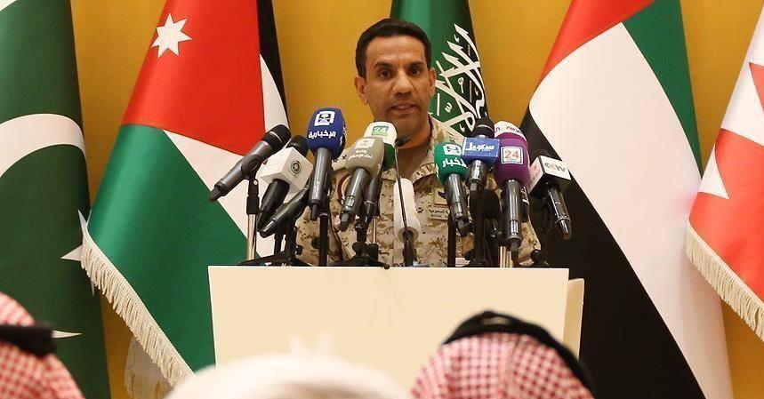 بيان التحالف وموقف السعودية حول أحداث عدن – الرفض القاطع