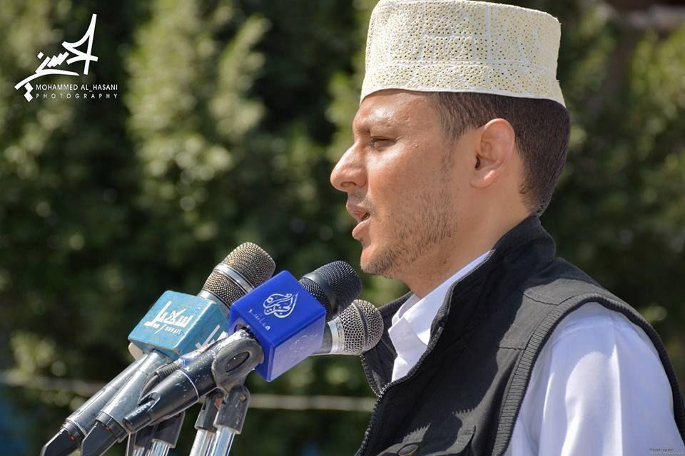 اغتيال تربوي وإصابة خطيب أحد مساجد تعز برصاص مجهولين