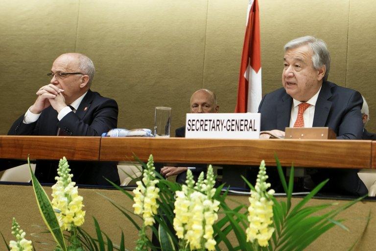 الأمم المتحدة تدافع عن اتفاق ستوكهولم – الحديدة وسط الانتقادات المتزيدة