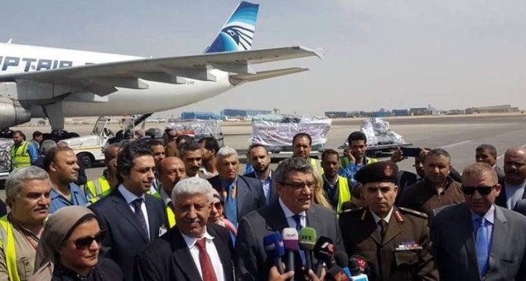 السماح باستئناف سفر اليمنيين إلى مصر قريباً – الموعد والشروط