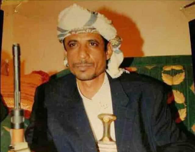 اغتيال الشيخ سلامة الكثيري برصاص مجهولين في سيئون
